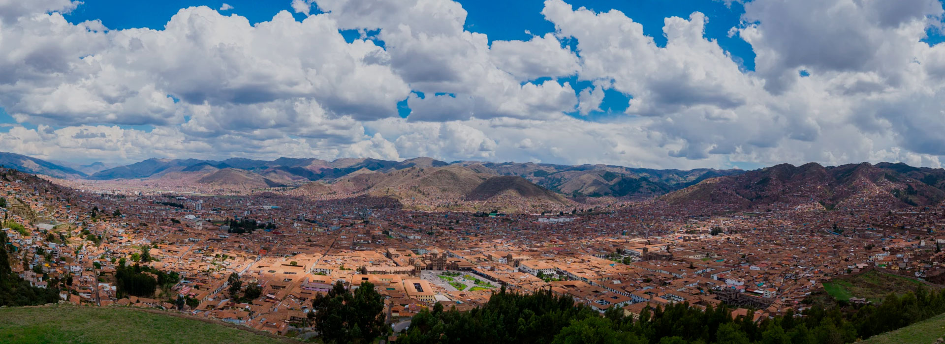 Cusco Tours - World Explorer Peru